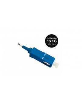 Splitter 1x16, G.657A SC PC-SC PC SM 54209