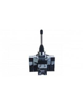 Manipulator czterokierunkowy 22mm 2Z XD2GA8441