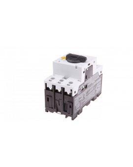Wyłącznik silnikowy 3P 0, 75kW 1, 6-2, 5A PKZM0-2, 5 072736