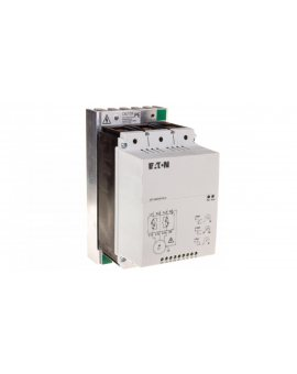 Softstart 3-fazowy 400VAC 81A 45kW/400V Uc=24V AC/DC DS7-340SX081N0-N 134919