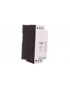 Softstart 3-fazowy 400VAC 16A 7, 5kW/400V Uc=110/230V AC DS7-342SX016N0-N 134930