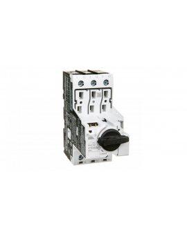 Wyłącznik silnikowy 3P 32A aparat podstawowy PKE32 121722