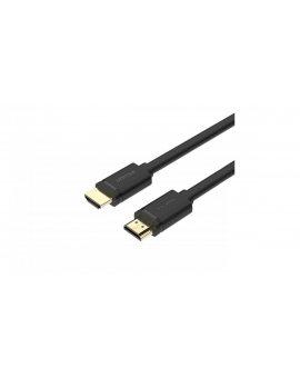 UNITEK PRZEWÓD HDMI BASIC V1.4 GOLD 8M, Y-C141