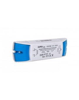 Transformator elektroniczny 230/11, 5V 0-150W ETZ150 LDX10000039