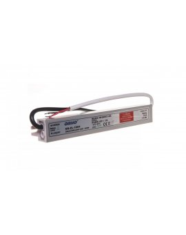 Zasilacz do oświetlenia LED 170-265V AC/12V DC 30W IP67 OR-ZL-1604