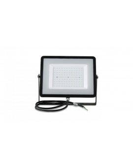 Projektor LED 100W 8000lm 4000K Dioda SAMSUNG Czarny IP65 413