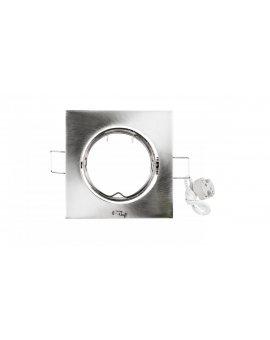 Oprawa punktowa 1x50W 12V IP20 NAVI CTX-DT10-C/M matowy chrom 02553