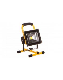 Projektor przenośny z akumulatorem 20W LED COB IP44 800lm ROBOTIX OR-NR-373L6