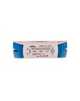 Transformator elektroniczny 230/11, 5V 0-250W ETZ250 LDX10000104