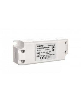 Zasilacz LED 12V DC 9W 0, 75A IP20 OR-ZL-1610