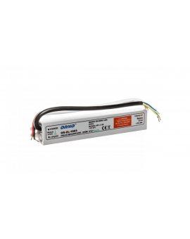 Zasilacz do oświetlenia LED 90-265V AC/12V DC 20W IP67 OR-ZL-1603