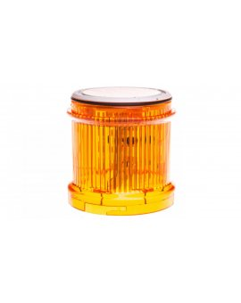 Moduł świetła ciągłego pomarańczowy LED 24V AC/DC SL7-L24-A 171466