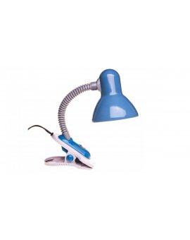 Lampka biurkowa SUZI HR-60-BL 07152