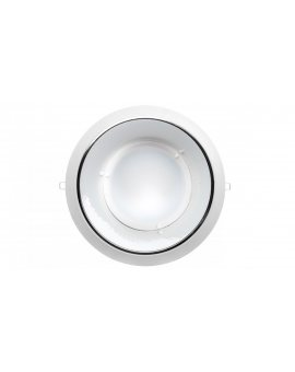 Oprawa downlight LED BARI ECO DL 20W 2140lm 4000K IP44 235/156mm PX1487022