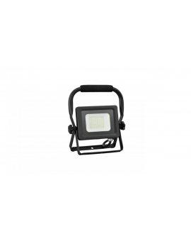 Projektor przenośny LED 50W SLIM z rączką IP65 4000lm 6400K VO1992