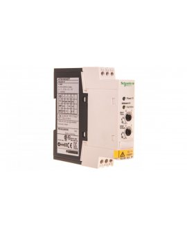 Softstart 1/3-fazowy 110-480VAC 3A 0.55-1.1kW 400V Altistart ATS01N103FT
