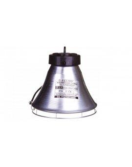 Oprawa do promienników podczerwieni 250W z przełącznikiem OP2, 5P OPR-2532