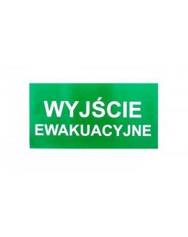Piktogram VIP MASTER , Wyjście Ewakuacyjne, PX0925501
