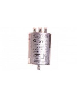 Układ zapłonowy 2000W 380-415V AB3 CB6994