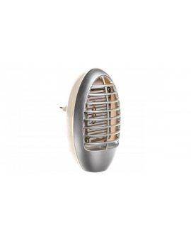 Lampka elektryczna na komary 230V 4xLED OR-AE-1308