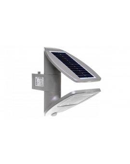 Oprawa solarna SAURO LED z czujnikiem ruchu 2, 4W 200lm IP44 4000K OR-SL-6001LPR4