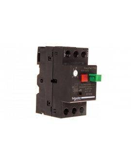 Wyłącznik silnikowy 3P 0, 18kW 0, 4-0, 63A GZ1E04