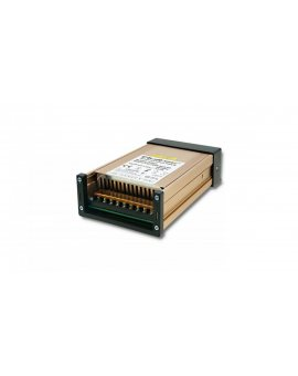Zasilaczimpulsowy LED IP45 400W 12V 33A 50952