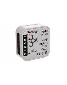 SterownikRGBbezprzewodowy SLR-11 LDX10000006