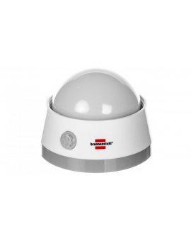 Lampka nocna LED na baterie NLB 02 BS z czujnikiem ruchu 6LED 60lm 3xAA 1173290
