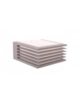 Oprawa Shades wall lantern grey 1x15W 230V 171828716