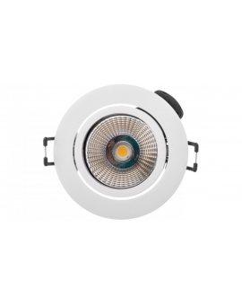 Oprawa downlight LED 6W RS061B LED5-36-/840 500lm PSR II WH LEDINAIRE 8718696072707