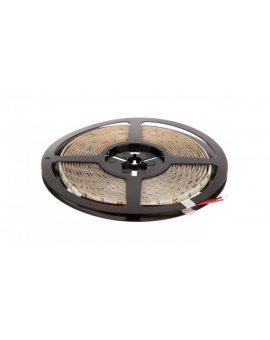 Taśma FLASH 2835 300 LED zimny biały 30W wodoodporna 8mm ROLKA IP65 LD-2835-300-65-ZB /5m/