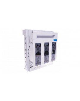 Rozłącznik bezpiecznikowy 3P 630A NH3 LT350