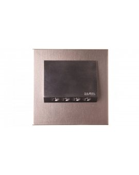 Oprawa LED NAVI z ramką PT 14V DC STA biała ciepła 11-211-22 LED11121122