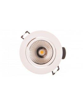 Oprawa downlight LED 6W RS061B LED5-36-/830 3000K 500lm PSR II WH LEDINAIRE 8718696072691
