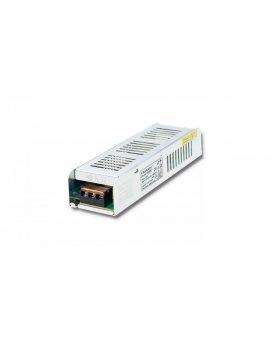 Zasilacz LED 150W 12V 12.5A Slim 50965