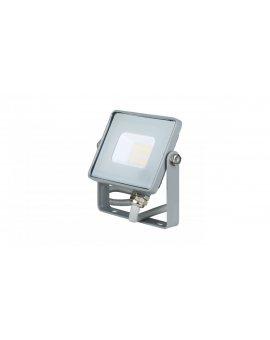 Projektor LED 10W 800lm 4000K Dioda SAMSUNG Szary IP65 431