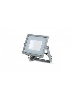 Projektor LED 20W 1600lm 4000K Dioda SAMSUNG Szary IP65 446