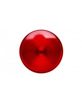 Lampka sygnalizacyjna 22mm czerwona 24V AC/DC XB7EV04BP