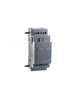 Moduł rozszerzeń 2AI 12/24V DC PT100/1000 LOGO! AM2 6ED1055-1MD00-0BA2