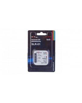 Sterownik LED jednokolorowy 0, 22W 4A 10-14V DC IP20 SLR-01 LDX10000004