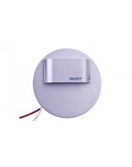 Oprawa LED 0, 4W RUEDA mini stick SHORT G(alu) / WW (ciepły biały) Aluminium IP56 MS-RMS-G-H-1-PL-00-01