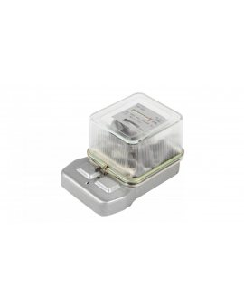 Licznik energii elektrycznej 1-fazowy A52 10/40A 220V (regenerowany / wzorcowany)