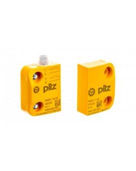Wyłącznik magnetyczny bezpieczeństwa 2Z 24V DC PSEN 1.1p-22/PSEN 1.1-20 504222
