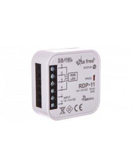 Sterownik RGB bezprzewodowy RDP-11 EXF10000090
