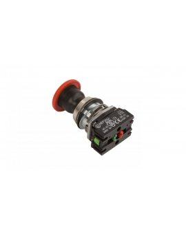 Przycisk bezpieczeństwa 30mm 1Z 1R IP66 przez pociągniecie W0-NEF30-UDR XY C