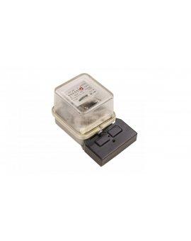 Licznik energii elektrycznej 1-fazowy A52 10/40A 220V (regenerowany / legalizowany)