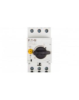 Wyłącznik do transformatorów 3P 1, 6A 150kA PKZM0-1, 6-T 088912