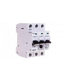 Wyłącznik silnikowy 3P 0, 18kW 0, 4-0, 63A Z-MS-0, 63/3 248405
