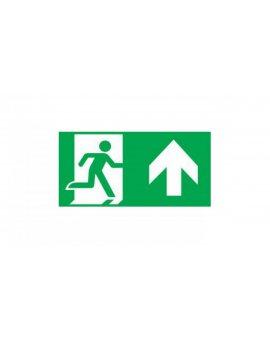 Piktogram wyjście w górę prawo E10 do OXIMIA, ramki dwustronnej ORION, SUPREMA INTELIGHT-97997